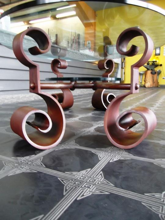 Tavolo da salotto complementi d 39 arredo for Complementi arredo salotto