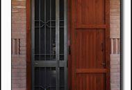 Inferriate per finestre e inferriate in ferro di sicurezza - Grate finestre in ferro ...