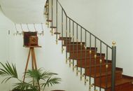 Staircase banister 3