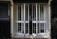 Inferriate per finestre e inferriate in ferro di sicurezza - Grate alle finestre ...