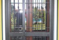 Inferriate per finestre e inferriate in ferro di sicurezza - Inferriate di sicurezza per porte e finestre ...